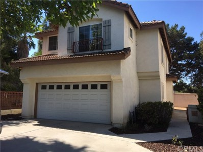 1167 Pacific Grove Loop, Chula Vista, CA 91915 - MLS#: OC19238524