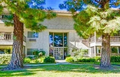 2402 Via Mariposa W UNIT 1G, Laguna Woods, CA 92637 - MLS#: OC19238736