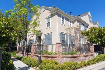 12 Norfolk Street, Ladera Ranch, CA 92694 - MLS#: OC19238949