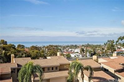 4 Vista Del Ponto UNIT 81, San Clemente, CA 92672 - MLS#: OC19239002