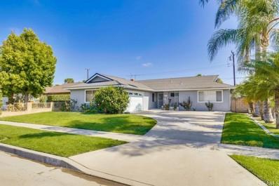 2529 S Rene Drive, Santa Ana, CA 92704 - MLS#: OC19239028