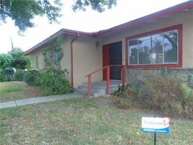 1632 W Wilshire Avenue, Santa Ana, CA 92704 - MLS#: OC19239351