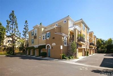 606 Terra Bella, Irvine, CA 92602 - MLS#: OC19239370