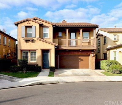 3012 N Spicewood Street, Orange, CA 92865 - MLS#: OC19240110