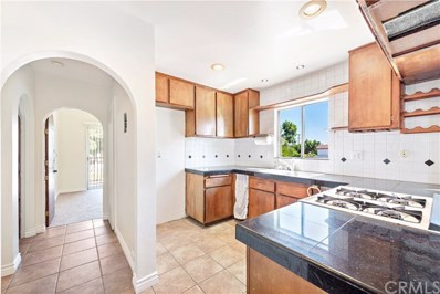 1192 Mitchell Avenue UNIT 9, Tustin, CA 92780 - MLS#: OC19240118