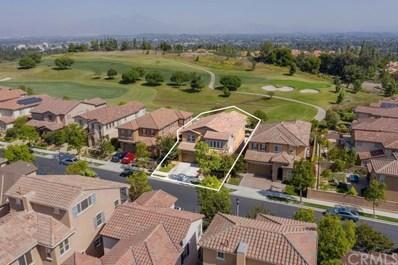 38 Cabrillo Terrace, Aliso Viejo, CA 92656 - MLS#: OC19240628