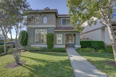 2 Paseo Brezo, Rancho Santa Margarita, CA 92688 - MLS#: OC19240769
