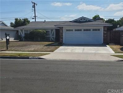 6592 Santa Catalina Avenue, Garden Grove, CA 92845 - MLS#: OC19240879