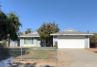 7135 Goodview Avenue, Riverside, CA 92504 - MLS#: OC19241213