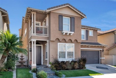 8 Santa Sophia, Rancho Santa Margarita, CA 92688 - #: OC19241370