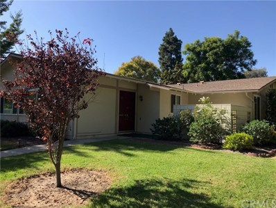 42 Calle Aragon UNIT C, Laguna Woods, CA 92637 - MLS#: OC19241510