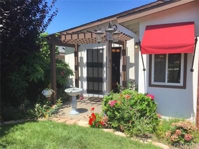 613 Avenida De La Estrella, San Clemente, CA 92672 - MLS#: OC19241566