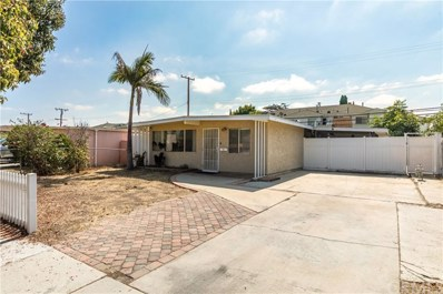 11870 206th Street, Lakewood, CA 90715 - MLS#: OC19241602