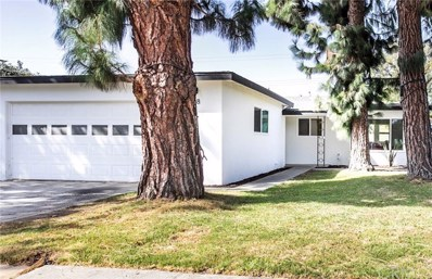 718 Sherry Lane, Santa Ana, CA 92701 - MLS#: OC19241722
