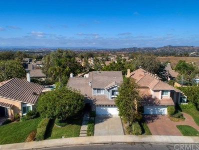 21021 Morningside Drive, Rancho Santa Margarita, CA 92679 - MLS#: OC19241979