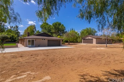 24517 Jefferson Avenue, Murrieta, CA 92562 - MLS#: OC19242065
