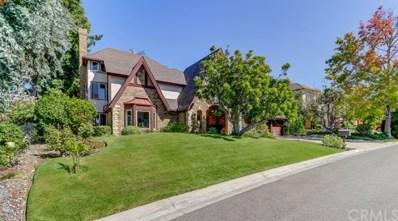 25491 Gallup Circle, Laguna Hills, CA 92653 - MLS#: OC19242098