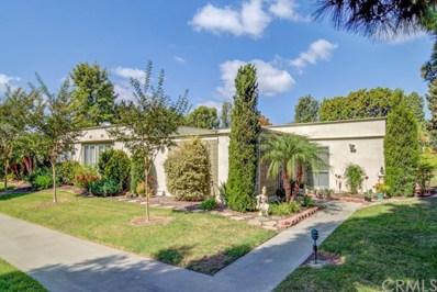 792 Via Los Altos UNIT B, Laguna Woods, CA 92637 - MLS#: OC19242125