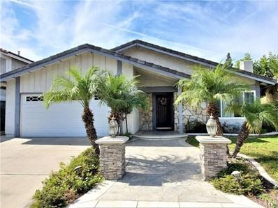 921 S Nordica Street, Anaheim, CA 92806 - MLS#: OC19242136