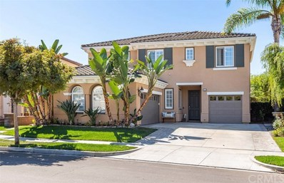 12 Pleasanton Lane, Ladera Ranch, CA 92694 - MLS#: OC19242149
