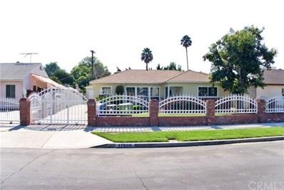 17506 Lanark Street, Northridge, CA 91325 - MLS#: OC19242229