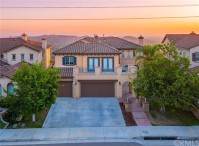 2422 N Eaton Court, Orange, CA 92867 - MLS#: OC19242396