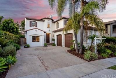 4705 Aqua Del Caballete, San Clemente, CA 92673 - MLS#: OC19242419