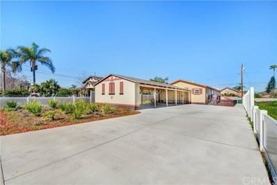 1247 E Street, Corona, CA 92882 - MLS#: OC19242466