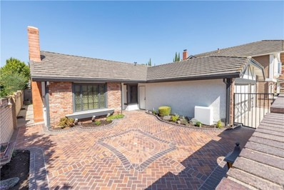 20961 Paseo Nogal, Lake Forest, CA 92630 - MLS#: OC19242593