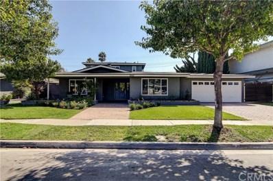 2948 Pemba Drive, Costa Mesa, CA 92626 - MLS#: OC19242605