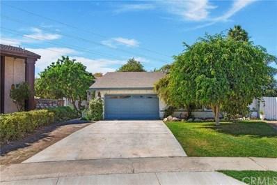 3582 Claremont Street, Irvine, CA 92614 - MLS#: OC19242733
