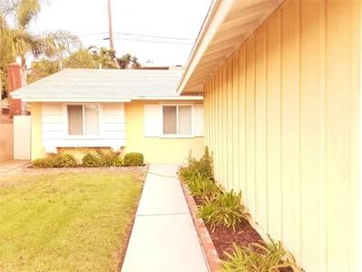 1761 E Helmick Street, Carson, CA 90746 - MLS#: OC19242839