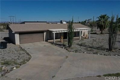 6851 Rio Mesa Drive, Big River, CA 92242 - MLS#: OC19242971