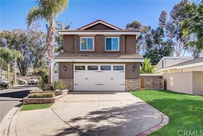 24892 Woodside Lane, Lake Forest, CA 92630 - MLS#: OC19243022