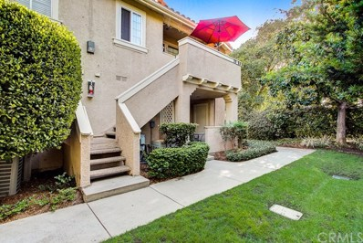 84 Gavilan UNIT 25, Rancho Santa Margarita, CA 92688 - MLS#: OC19243120