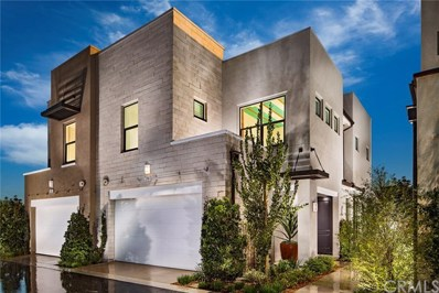 162 Alienta Lane UNIT 35, Rancho Mission Viejo, CA 92694 - MLS#: OC19243174
