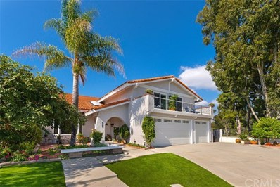 26831 Belleza Circle, Mission Viejo, CA 92691 - MLS#: OC19243596