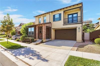 5 Alza Street, Rancho Mission Viejo, CA 92694 - MLS#: OC19243801