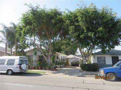 6391 Stanton Avenue, Buena Park, CA 90621 - MLS#: OC19243878