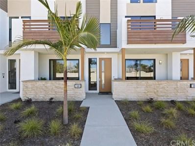 1684 Grand View UNIT 37, Costa Mesa, CA 92627 - MLS#: OC19243960