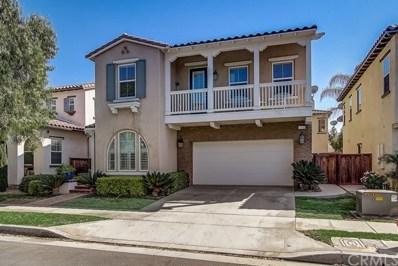 332 W Weeping Willow Avenue, Orange, CA 92865 - MLS#: OC19243973