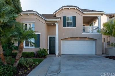 5 Calle Tejado, San Clemente, CA 92673 - MLS#: OC19244054