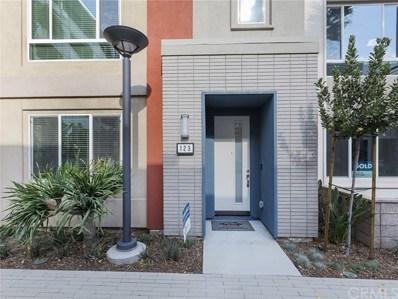 123 Citysquare, Irvine, CA 92614 - MLS#: OC19244188