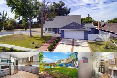 23751 Cavanaugh Road, Lake Forest, CA 92630 - MLS#: OC19244311