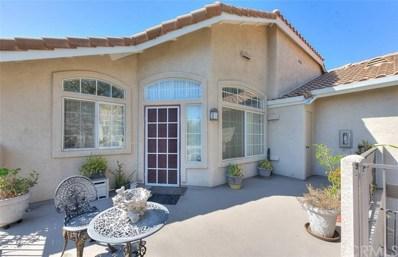 3 Escarlata, Rancho Santa Margarita, CA 92688 - MLS#: OC19245067