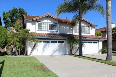 27912 Cummins Drive, Laguna Niguel, CA 92677 - MLS#: OC19245115