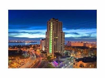 700 W Harbor Drive UNIT 1803, San Diego, CA 92101 - MLS#: OC19245181