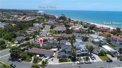 201 Calle Roca Vista, San Clemente, CA 92672 - MLS#: OC19245233