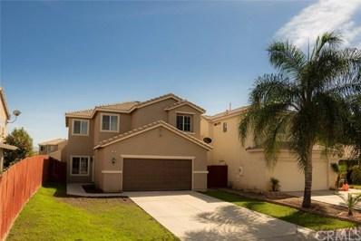 732 Attenborough Way, San Jacinto, CA 92583 - MLS#: OC19245374