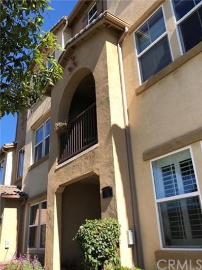 39 Sevilla, Rancho Santa Margarita, CA 92688 - MLS#: OC19245538